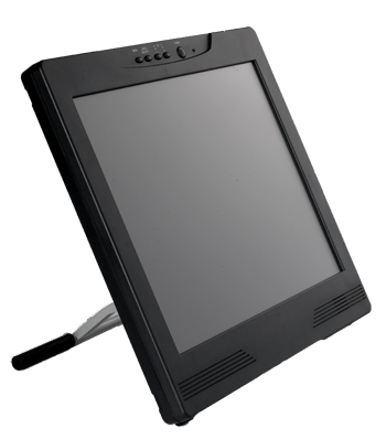 QOMO QIT300 QOMO 17in. Interactive LCD Display