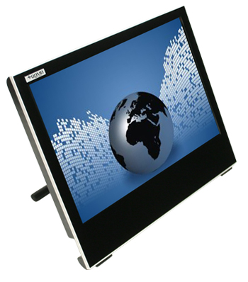 QOMO QIT500 QOMO 15in. Interactive Widescreen Writing Panel
