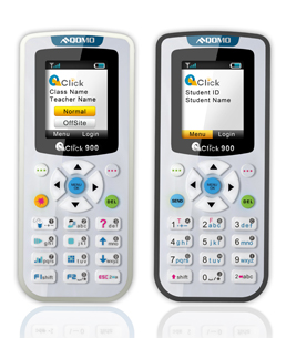 Qomo QRF912 Qclick Audience Reponse System