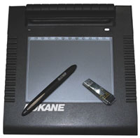 Dukane AS2 AirSlate Wireless Annotation Whiteboard