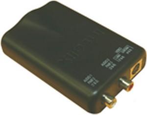Intelix AVO-SVA2-F S-Video & Analog Stereo Audio Balun