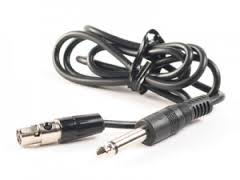 Anchor Audio Cable Adapter (TA4F - 1/4