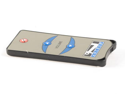 Anchor Audio REMOTE-130 Remote Control for AN-130 Powered Monitors