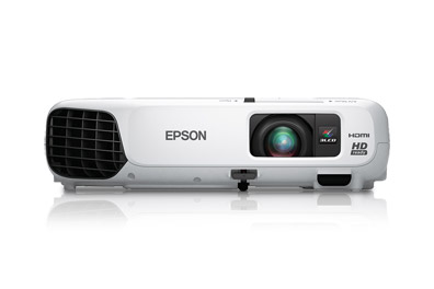 Epson PowerLite Home Cinema 725HD 720p 3LCD Projector
