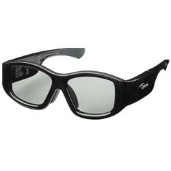 Optoma BG-3DRFGlasses 3D-RF Glasses