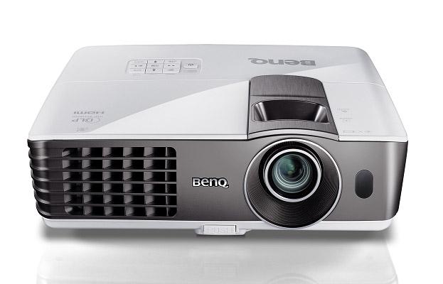 BenQ MW721 3500 Lumens WXGA (1280 x 800) DLP Desktop Projector