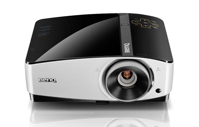 BenQ MW769 4200lm WXGA DLP Desktop Projector