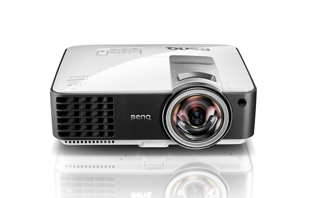 BenQ MW824ST 3200lm WXGA DLP Desktop Projector