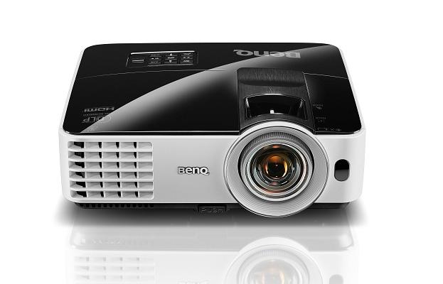 BenQ MX620ST 3000 Lumens XGA (1024 x 768) DLP Desktop Projector