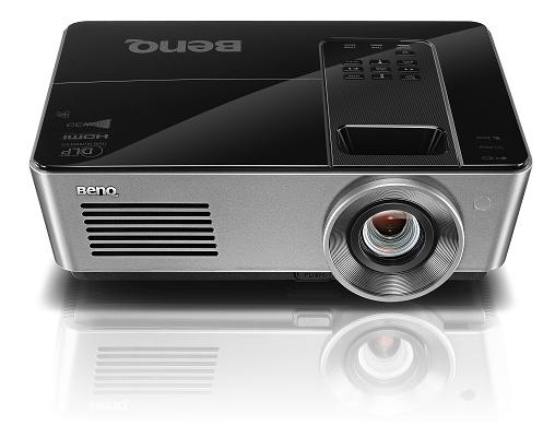 BenQ SX912 5000 Lumens XGA (1024 x 768) DLP Desktop Projector