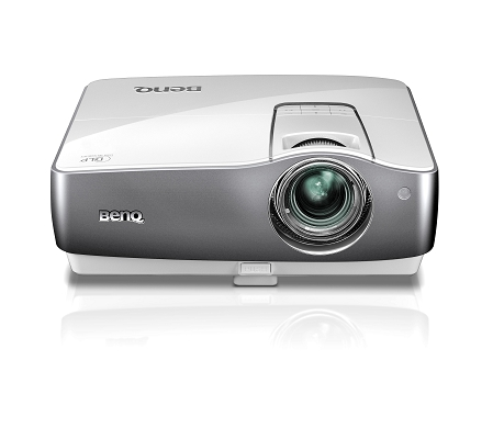BenQ W1200 1800 Lumens Full HD (1920 x 1080) DLP Home Theater Projector