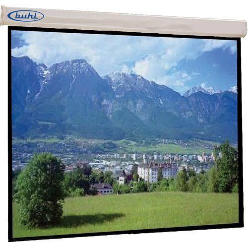 Buhl 70x70 Innsbruck Electric Wall Screen