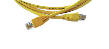 75ft RJ-45 (M) to RJ-45 (M) Ultra Low-Skew Cable