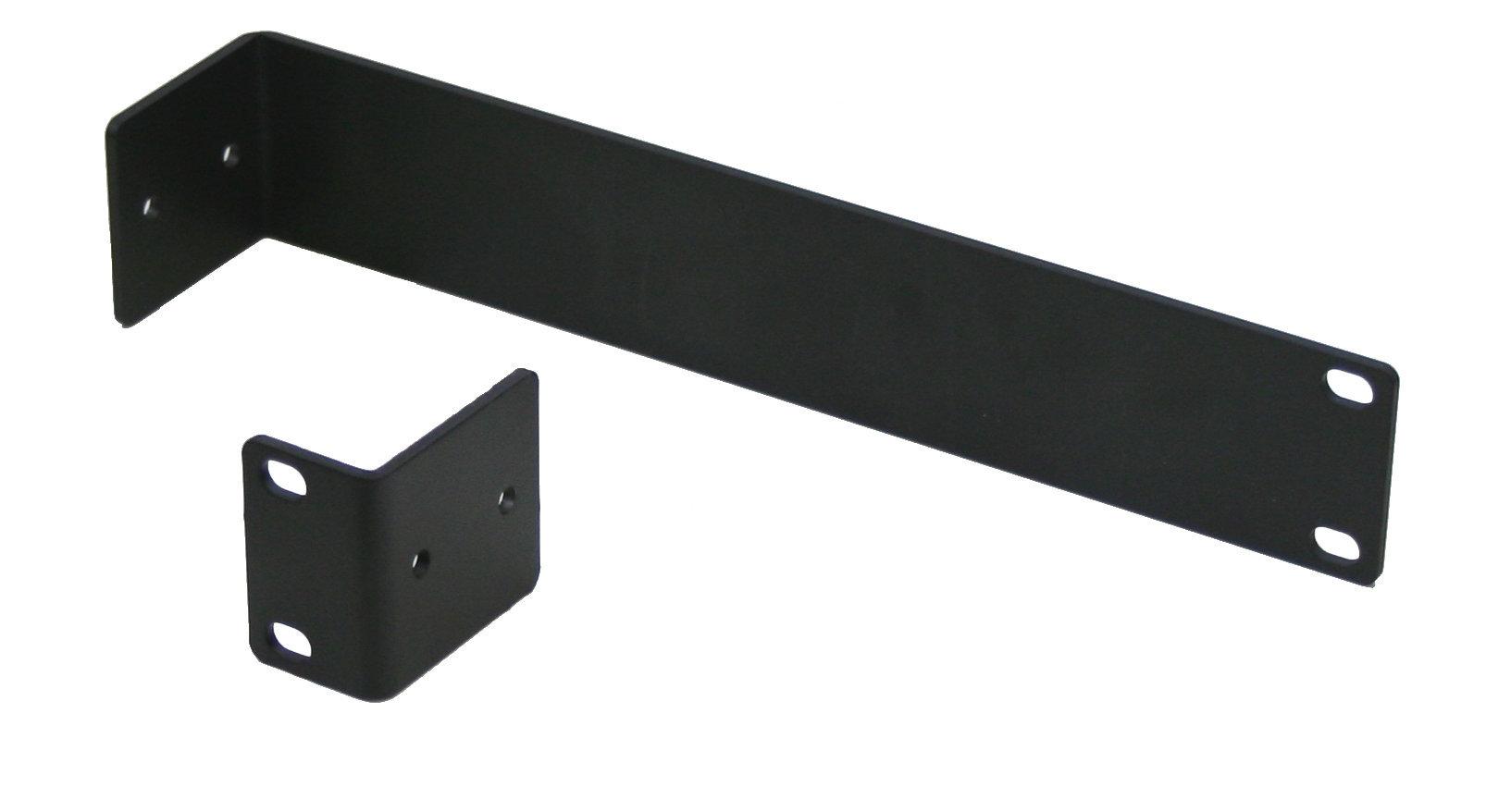 Vaddio 998-6000-004 1/2 Rack Mounting Kit For EasyUSB Mixer/Amp or WEBBi