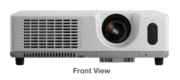 Hitachi CP-X4015WN 4000 Lumens XGA (1024 x 768) High Performance LCD Projector
