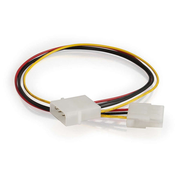 C2G 27397 14in Internal Power Extension Cable for 5-1/4in Connector