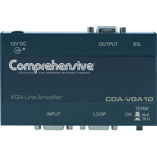 1x1 VGA/XGA Line Driver