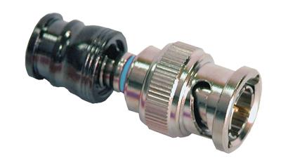 Liberty CM-RGB23-BNC BNC PLUG, Male RG59 23 AWG C-TEC2