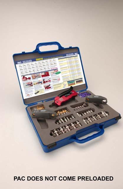 CONNECTEC Termination Kit