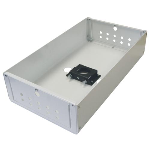 Chief CMA480W Column Storage Shelf (White)