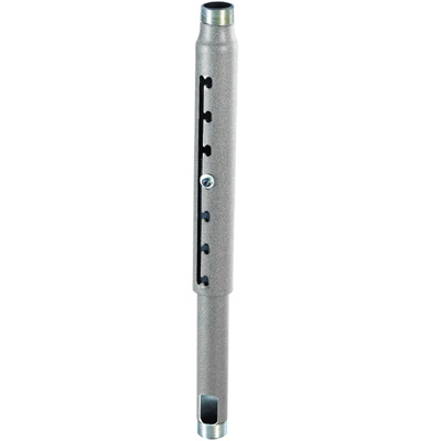 Chief CMS-0911 9-11' Speed-Connect Adjustable Extension Column (White)