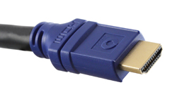 Covid 24AWG HDMI with Ethernet, Non-Plenum, 25 Ft.