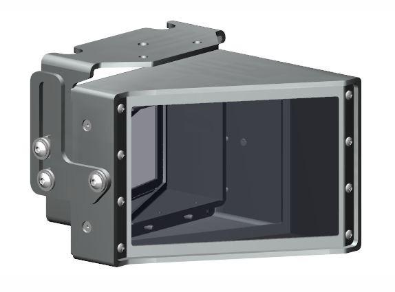 Panamorph CVL CineVista Lens (Lens and Bracket Only)