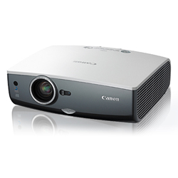 Canon REALIS SX80 Mark II Multimedia Projector