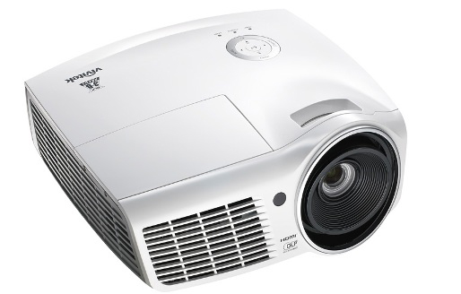 Vivitek D910HD Full HD 1080p 3,000 Lumen Portable Projector
