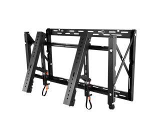 Peerless Full-Service Video Wall Mount For 40