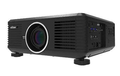 Vivitek DU6871 7300lm WUXGA Dual Lamp Installation Projector