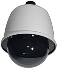 Outdoor Pendant Dome with Bracket for Canon VC-C50iR