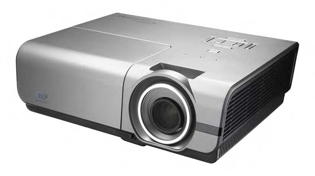 Optoma EH500 4700lm Full HD Integration Projector