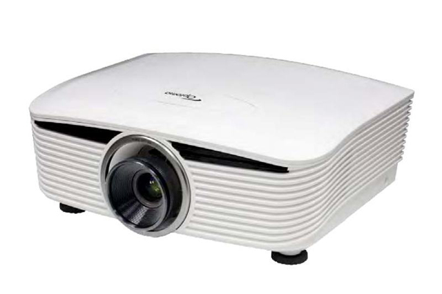 Optoma W505 5000lm WXGA 5000lm Integration Projector