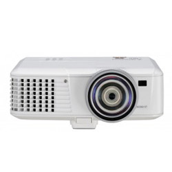 Mitsubishi EW331U-ST WXGA 3000 Lumens Short Throw Projector