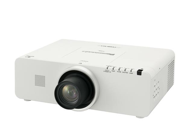 Panasonic PT-EX600U 6000lm XGA Projector