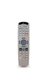 Mitsubishi FL7000REM Projector Remote Control for FL6900U, FL7000U, HD8000