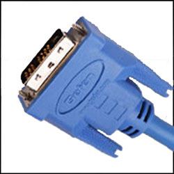 Gefen DVI-D 30ft Copper Cable (M-M)