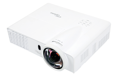Optoma X305ST 3000lm XGA Short Throw Projector