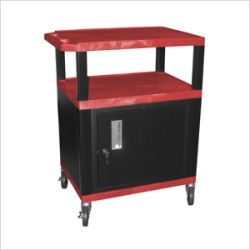 H. Wilson Company Tuffy Multi-Purpose Cart WT34RC2E-B
