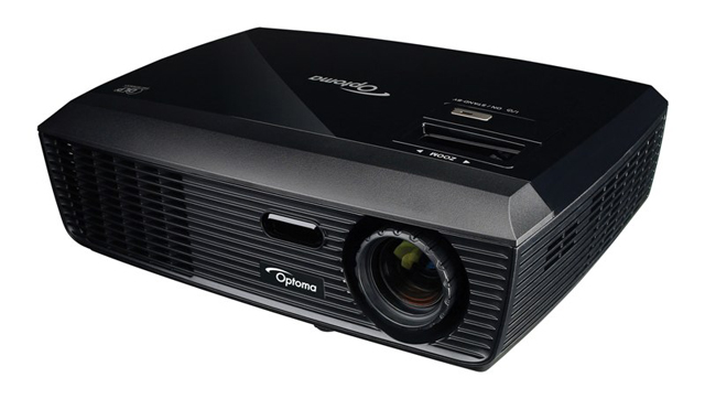 Optoma H180X 3000 Lumen 720p Home Theater Projector