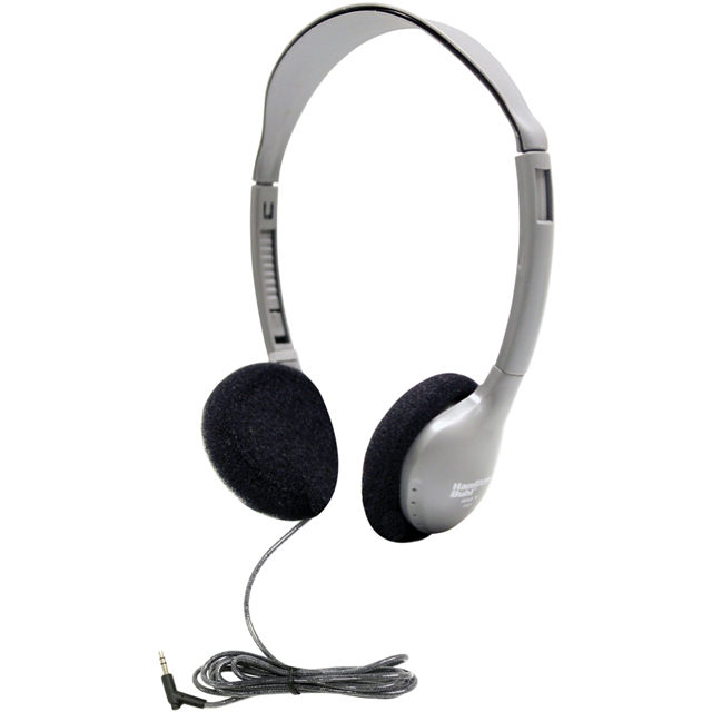 HamiltonBuhl HA2 Personal On-Ear Stereo Headphones