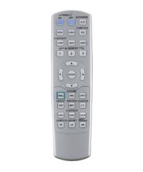 Mitsubishi Projector Remote Control for HC6800, HC6500, HC7000, HC6000BL