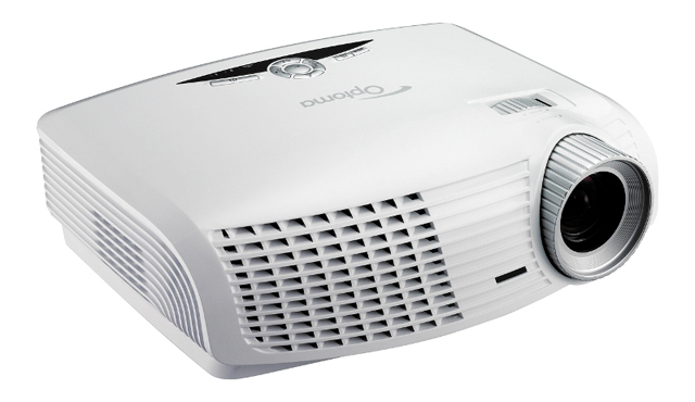Optoma HD131Xw 1080p 2500 Lumens Home Theater Projector