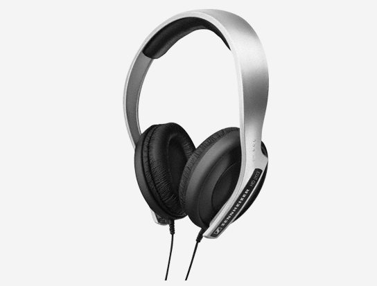 Studio Stereo Headphone with 32 Ohms Impedance