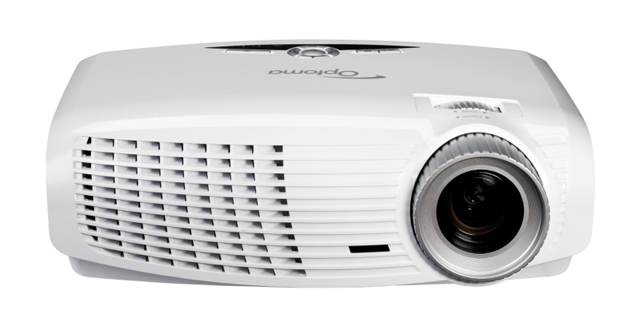 2000 ANSI Lumens Home Theater Projector, HD (1920 x 1080) Native Resolution