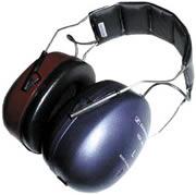 Closed Dynamic Headphone