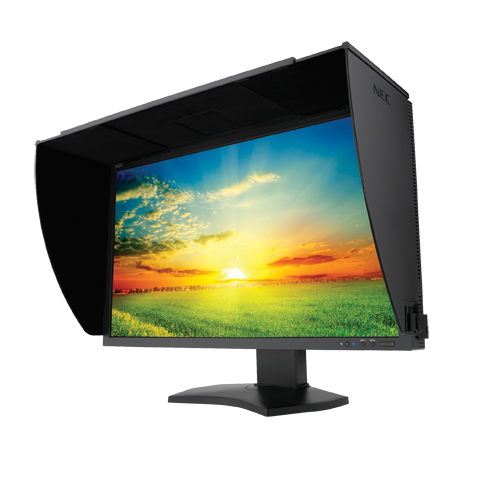 NEC HDPA27 Monitor Hood for NEC 27-inch Professional Monitor