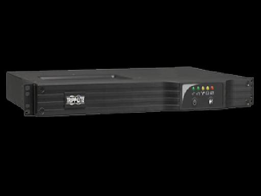 Intelligent Automatic Rackmount Surge Supp For A/V