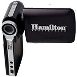 Hamilton HDV5200-1 HD Digital Camera & Camcorder